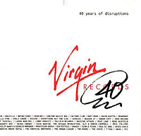 Various-Artists-Virgin-Records-40-Years-Of-Disruption