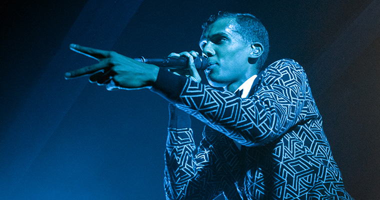 STROMAE in Hamburg