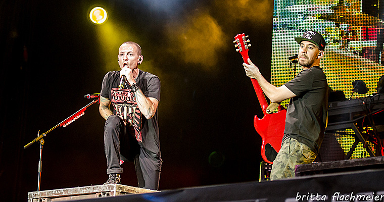 ROCK IM PARK 2014