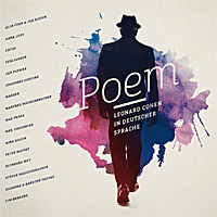 Various-Artists-Poem-Leonard-Cohen