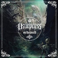 Usurpress-Ordained
