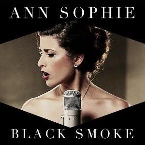 Black Sophie aus Deutschland beim Anussex