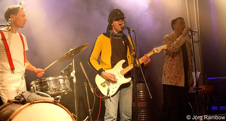 KERNKRACH Festival in Bielefeld