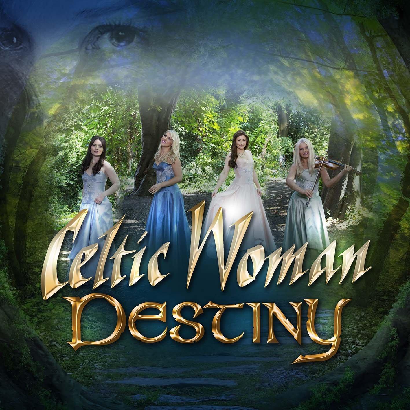 celtic woman destiny cd review kritik. Black Bedroom Furniture Sets. Home Design Ideas