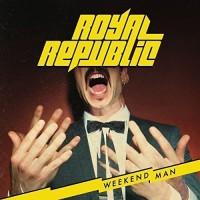 ROYAL REPUBLIC