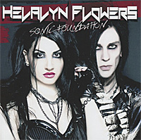Helalyn-Flowers-Sonic-Found