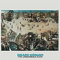 Rikard-Sjoeblom-The-Unbendable-Sleep