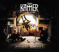 Die-Kammer-3-Solace-In-Insanity