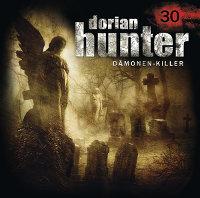 Dorian-Hunter-30-Hochzeitsnacht