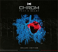 Chrom-Peak-Decay