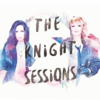 Cover Madison Violet: The Knight Sessions