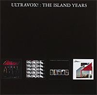 ultravox-the-island-years