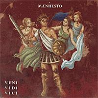 Maenifesto-Veni-Vidi-Vici