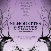 Various-Artists-Silhouettes-Statues