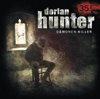 Dorian-Hunter-35-Niemandsland-Ausgeliefert