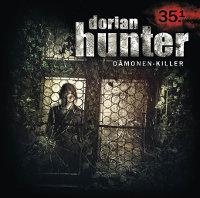 Dorian-Hunter-35-Niemandsland-Eingeladen