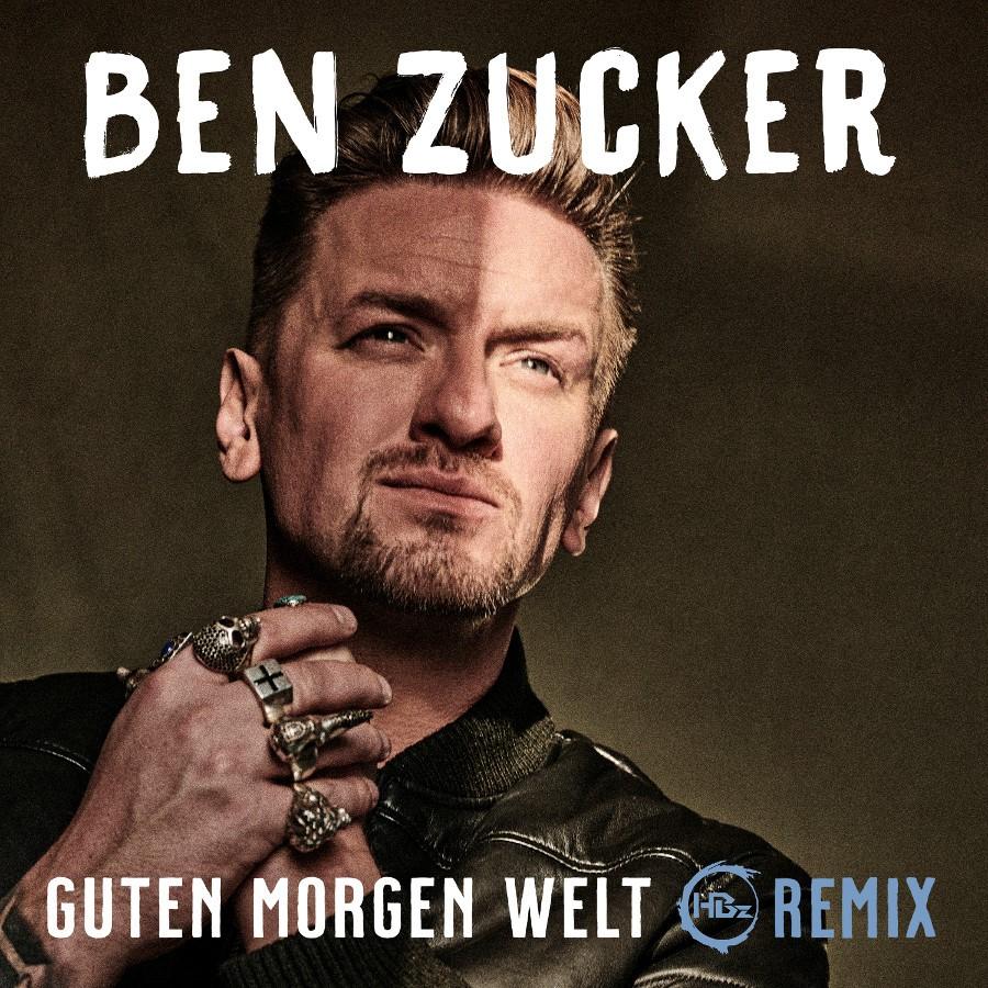 Ben Zucker Erfurt 2021