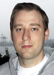 Michael Päben