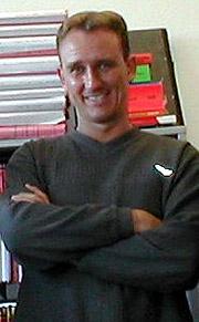 Olaf May