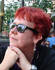 Kirsten Borchardt